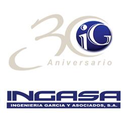 30 Aniversario Grupo Ingasa